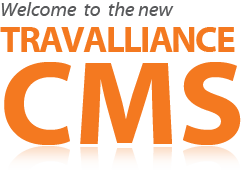 Welcome to the new Travalliance CMS
